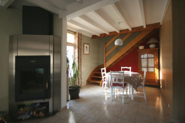 vente maison agence immobiliere