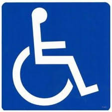 accessible handicape