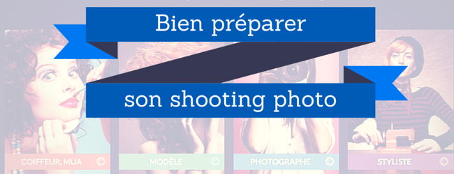 preparation shooting photo en charente maritime