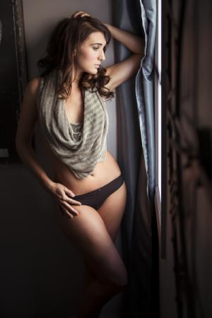 Ideal Nude Boudoir Galerie Scenes